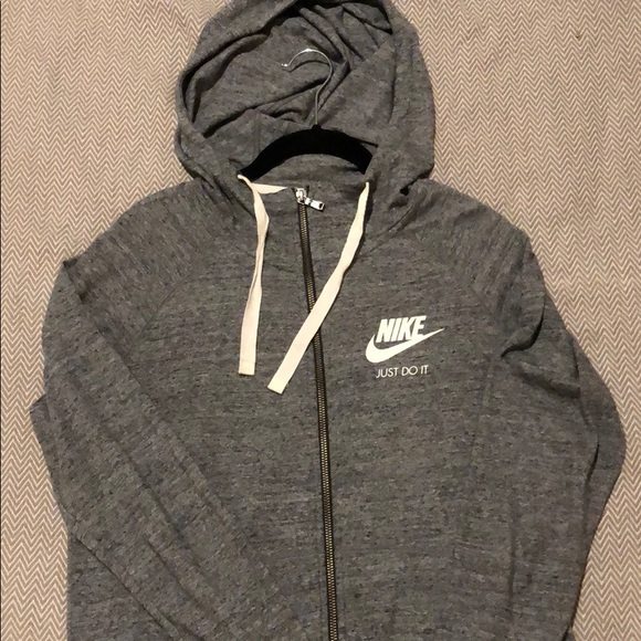 promo codes look out for buying new Nike Sportswear Gym Vintage Women Full-Zip Hoodie